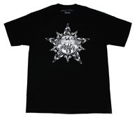 Firme Clothing | Aztec Star Black