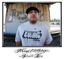 FIRME CLOTHING | FIRME BLOQUES