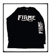 Firme Clothing | Firme Long Sleeve Thermal