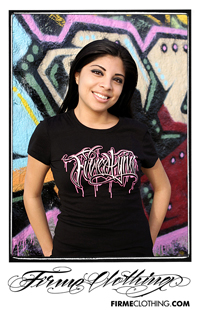 New Firme Hyna Firme Clothing Collection