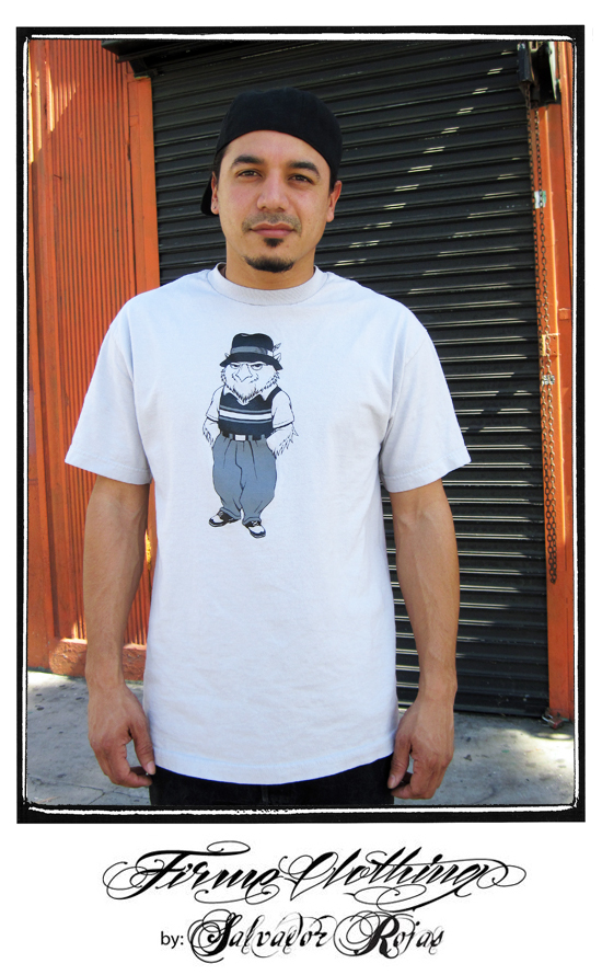 FIRME CLOTHING | MISTER TECOLOTL - The Wise OWL