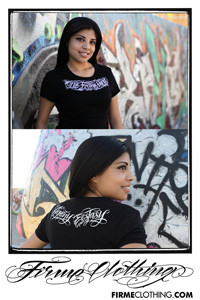 One Firme Hyna / Agony Esctasy by Firme Clothing