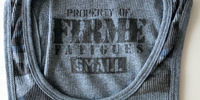 Property of FIRME FATIGUES