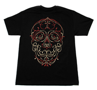 Firme Clothing | Calavera T1