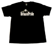 BrownPride Godfather Tee