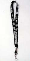 Digital Aztlan Lanyard