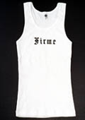 Firme Homegirl Tank Top
